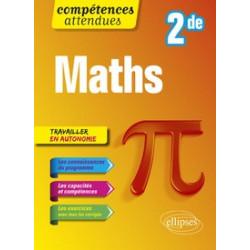 Maths 2de de Thomas Petit...