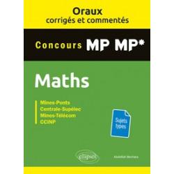 Mathématiques MP-MP* -...