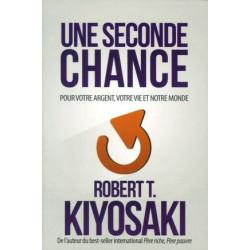 Une seconde chance Pour...