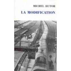 La Modification (Broché)...