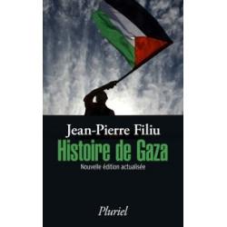 Histoire de Gaza (Broché)...