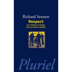 Respect - De la dignité de...