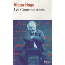 Les Contemplations. Victor...