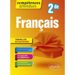 Francais Seconde 2018 de...