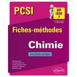 Chimie PCSI -...