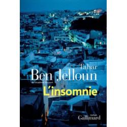 L'insomnie - Tahar Ben Jelloun