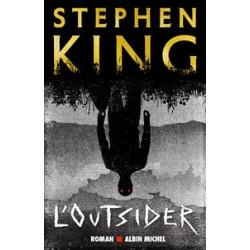 L'outsider -Stephen King