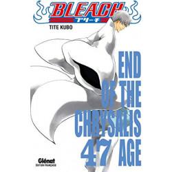 bleach 47