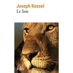 Le lion: Joseph Kessel