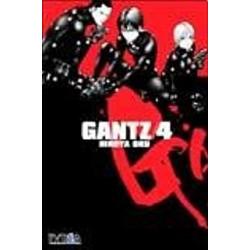 Gantz 04