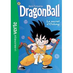 Dragon ball 02