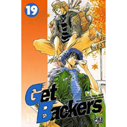 Get backer 19