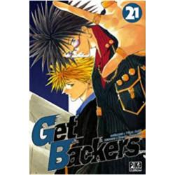 Get backer 21
