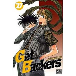 Get backer 27