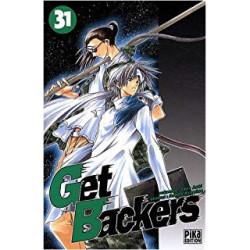 Get backer 31