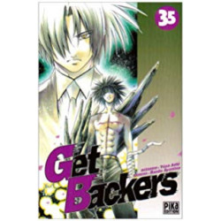 Get backer 35