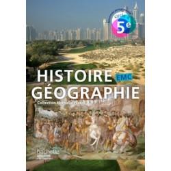 Histoire Géographie EMC 5e...