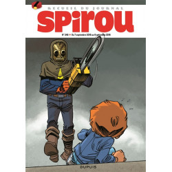 Spirou 348