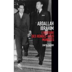Abdallah ibrahim,...