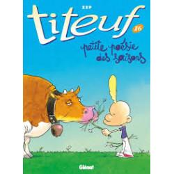 Titeuf Volume 16, Petite...