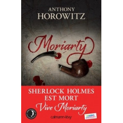 """Moriarty - Suivi de """"Les..."""