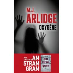 Oxygène (Broché) M-J Arlidge