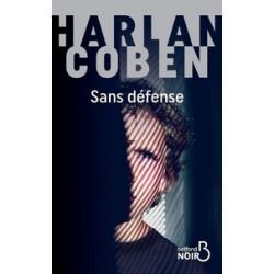 Sans défense-Harlan Coben