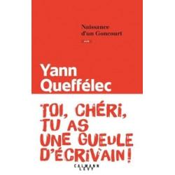 Naissance d'un Goncourt...