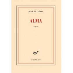 Alma - Jean-Marie-Gustave...