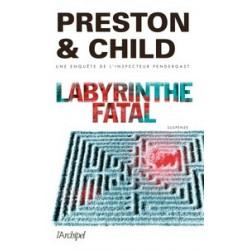 Labyrinthe fatal -Douglas...