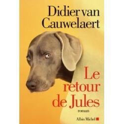 Le retour de Jules - Didier...