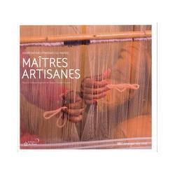 Maîtres artisanes -...