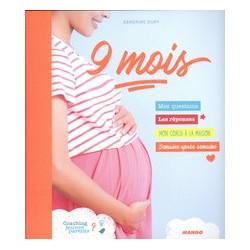 9 mois - Sandrine Dury