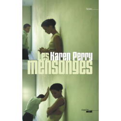 Les Mensonges -Karen Perry