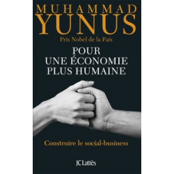 Pour une économie plus...