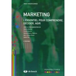 Marketing - L'essentiel...