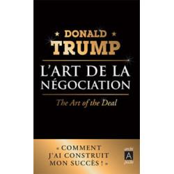 L'art de la négociation...