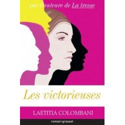 Les victorieuses - Laetitia...