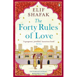 The Forty Rules Of Love  By...