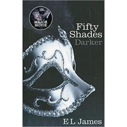 Fifty Shades Darker: Book...