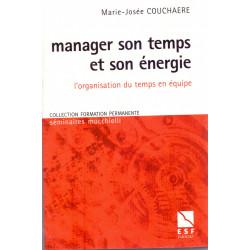 Manager son temps et son...