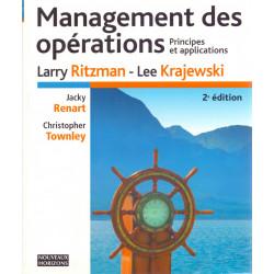 Management des opération