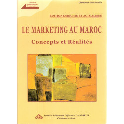 le marketing au maroc