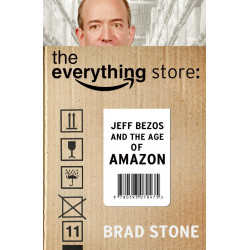 The Everything Store: Jeff...