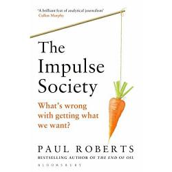 The Impulse Society -  Paul...