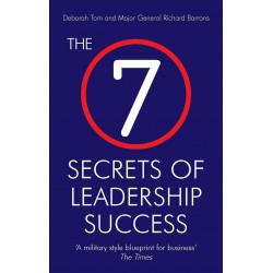 The 7 Secrets of Leadership...
