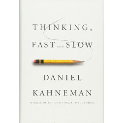 Thinking, Fast and Slow -...