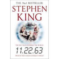 11 22 63 - STEPHEN KING