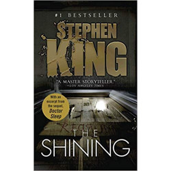The Shining – Stephen King
