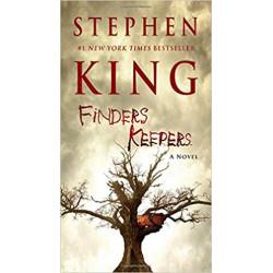 Finders Keepers – Stephen King
